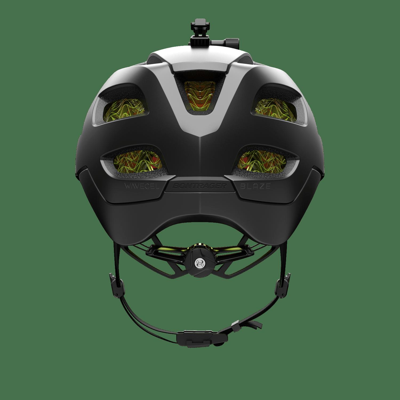 blaze helmet back